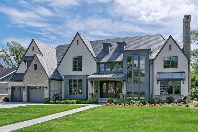55 Woodlawn Drive, Marietta, GA 30067 (MLS #6830235) :: North Atlanta Home Team