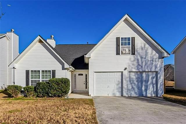 5333 Sand Bar Lane, Atlanta, GA 30349 (MLS #6830241) :: North Atlanta Home Team