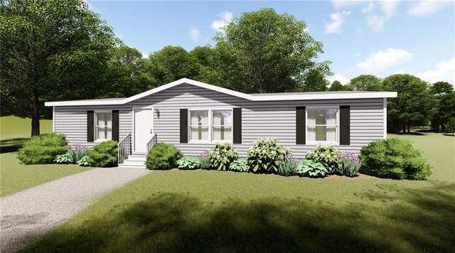 634 Ridge Road, Dawsonville, GA 30534 (MLS #6830247) :: RE/MAX Prestige
