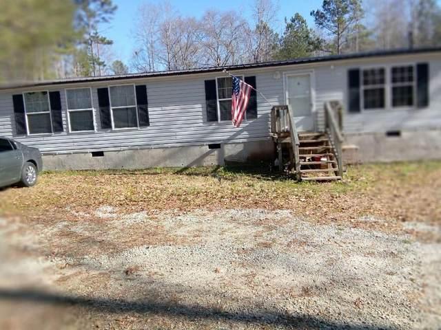 400 Country Creek Road, Newborn, GA 30056 (MLS #6830256) :: North Atlanta Home Team