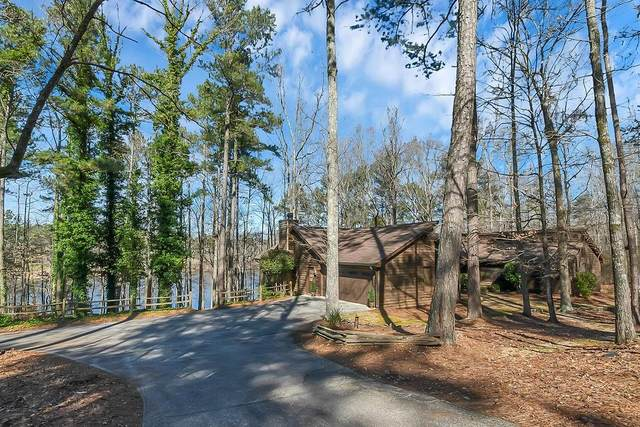 2447 Highway 138 SW, Conyers, GA 30094 (MLS #6830260) :: The Justin Landis Group