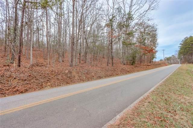 0 Cutcane Road, Mineral Bluff, GA 30559 (MLS #6830267) :: North Atlanta Home Team