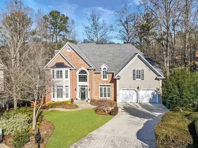 2000 Roydon Court SE, Smyrna, GA 30080 (MLS #6830276) :: North Atlanta Home Team