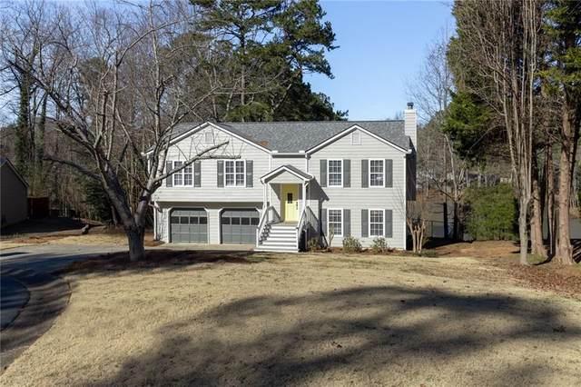 2108 Tranquility Court, Woodstock, GA 30188 (MLS #6830283) :: North Atlanta Home Team