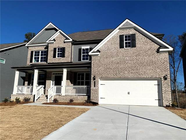 3380 Deaton Trail, Buford, GA 30519 (MLS #6830294) :: North Atlanta Home Team