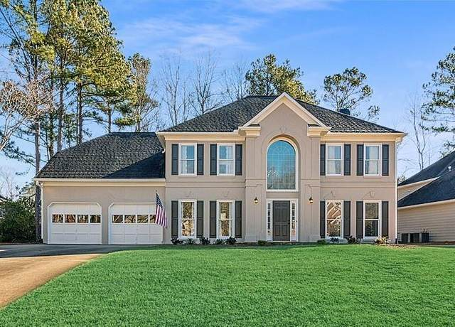 2030 Peachbluff Drive, Duluth, GA 30097 (MLS #6830298) :: North Atlanta Home Team