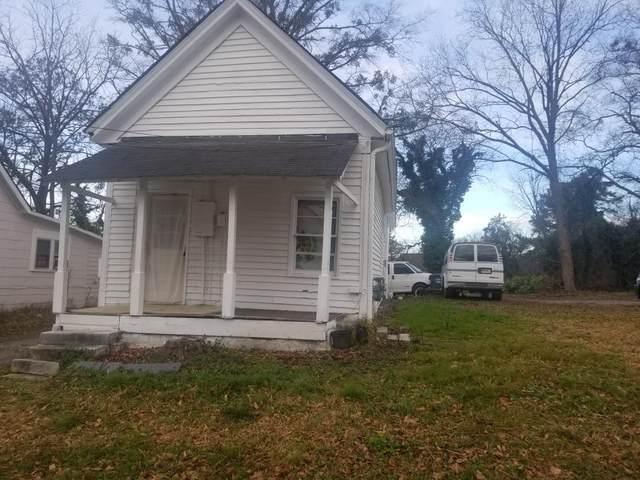 151 Dr John T Pettit Street, Canton, GA 30114 (MLS #6830303) :: Path & Post Real Estate
