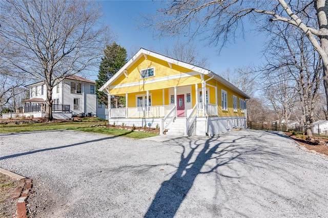 6417 E Strickland Street, Douglasville, GA 30134 (MLS #6830334) :: Path & Post Real Estate