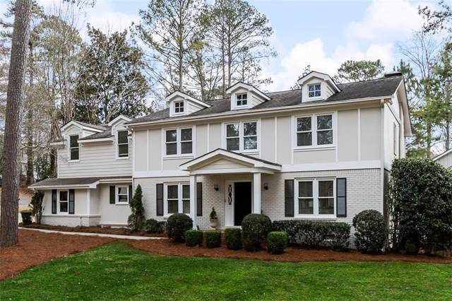 1035 Martins Lake Close, Roswell, GA 30076 (MLS #6830343) :: AlpharettaZen Expert Home Advisors