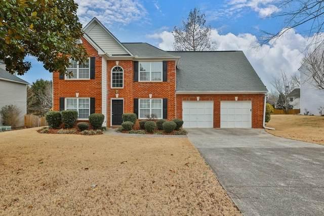 1430 Grand Junction, Alpharetta, GA 30004 (MLS #6830347) :: North Atlanta Home Team