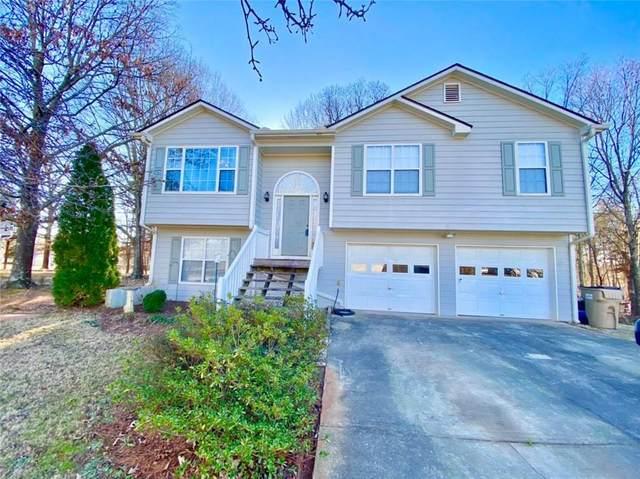 572 Caseys Crossing, Winder, GA 30680 (MLS #6830351) :: North Atlanta Home Team