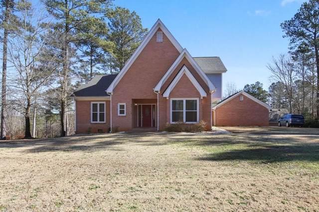 3612 Sierra Drive, Stockbridge, GA 30281 (MLS #6830352) :: North Atlanta Home Team