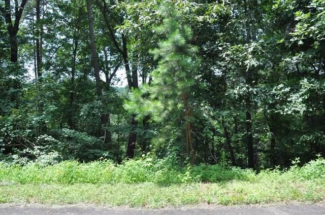870 Nashoba Trail, Big Canoe, GA 30143 (MLS #6830353) :: Path & Post Real Estate