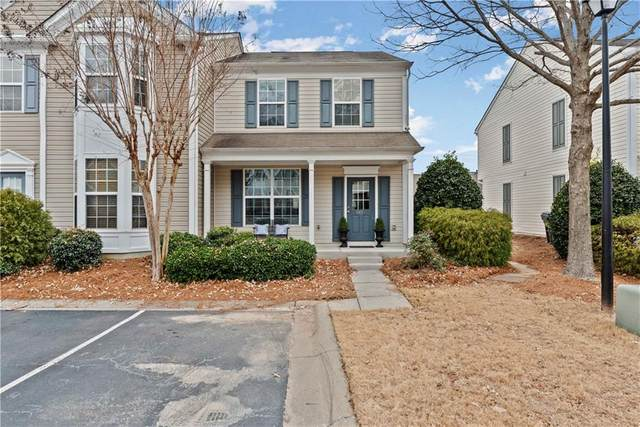 947 Prestwyck Court, Alpharetta, GA 30004 (MLS #6830360) :: North Atlanta Home Team