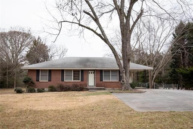 1961 Flat Shoals Road, Conyers, GA 30094 (MLS #6830361) :: North Atlanta Home Team