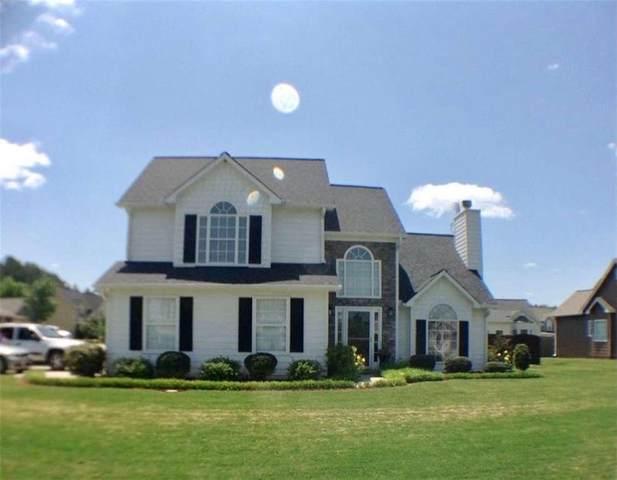 10 Allegiance Court, Cartersville, GA 30121 (MLS #6830362) :: North Atlanta Home Team