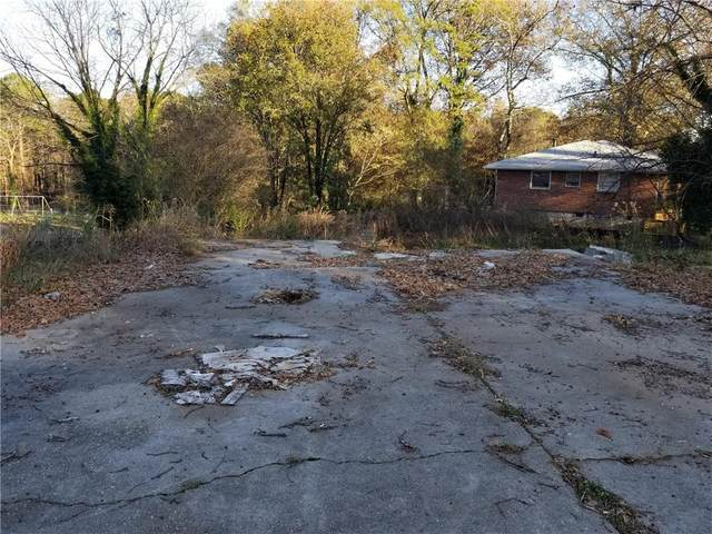 2424 Flat Shoals Road, Decatur, GA 30032 (MLS #6830372) :: The Heyl Group at Keller Williams
