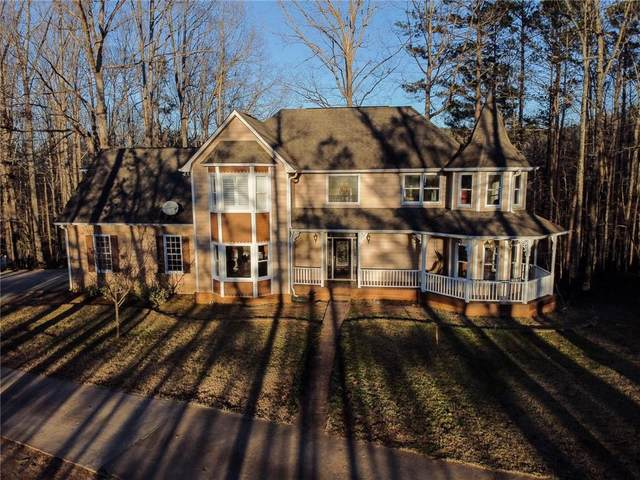 1110 Beavers Road, Newnan, GA 30263 (MLS #6830373) :: North Atlanta Home Team