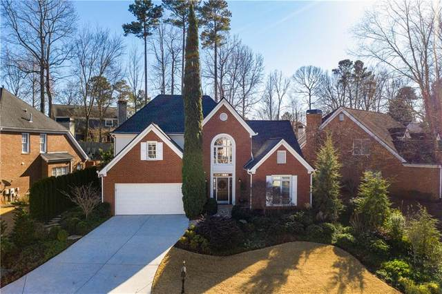 2682 Glenrose Hill, Atlanta, GA 30341 (MLS #6830387) :: The Heyl Group at Keller Williams