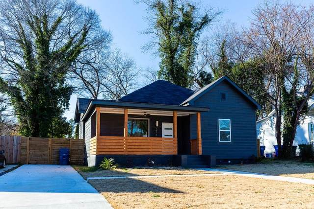 211 Racine Street SW, Atlanta, GA 30314 (MLS #6830399) :: Path & Post Real Estate