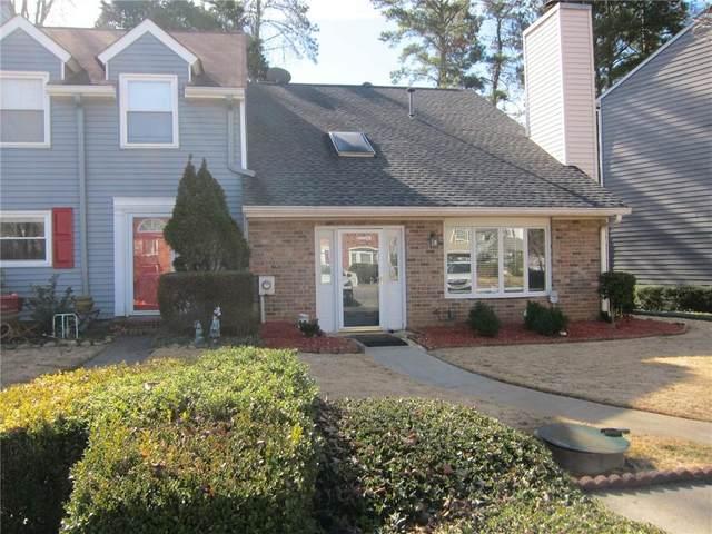 1012 Afton Way SE, Smyrna, GA 30080 (MLS #6830420) :: North Atlanta Home Team