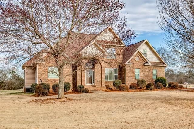 264 Hargrove Place, Winterville, GA 30683 (MLS #6830425) :: North Atlanta Home Team