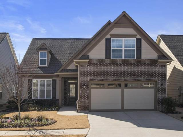 3626 Cresswind Parkway SW, Gainesville, GA 30504 (MLS #6830430) :: North Atlanta Home Team