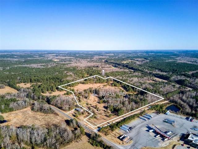 3560 Ga Hwy 77, Greensboro, GA 30642 (MLS #6830431) :: North Atlanta Home Team