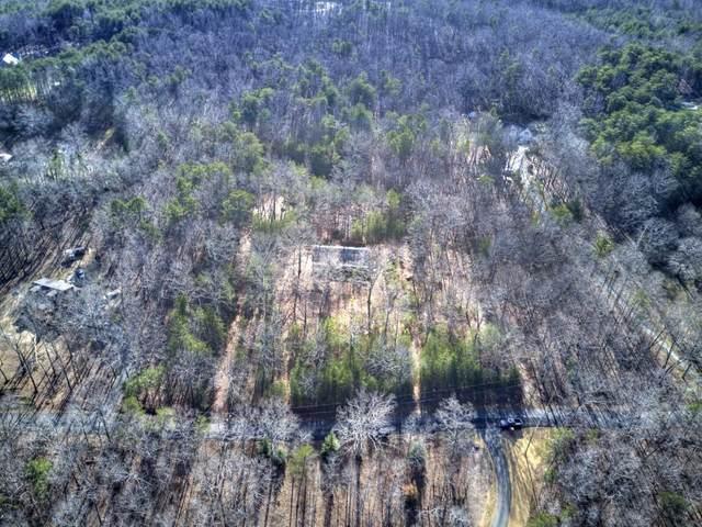37 Deer Lodge Road, Rydal, GA 30171 (MLS #6830455) :: North Atlanta Home Team