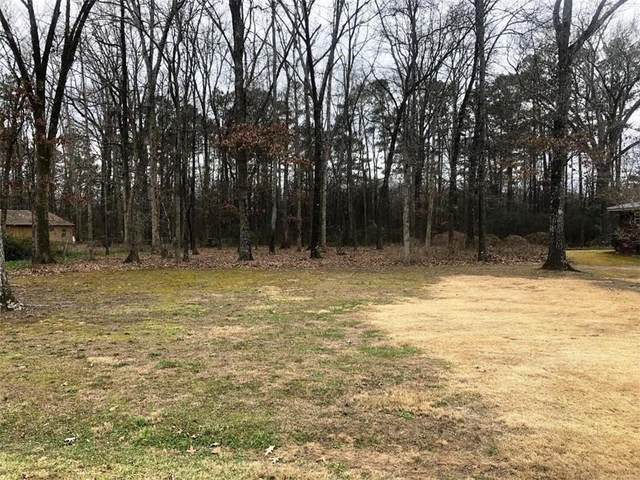 Lot 21 Dogwood Drive SE, Calhoun, GA 30701 (MLS #6830468) :: North Atlanta Home Team