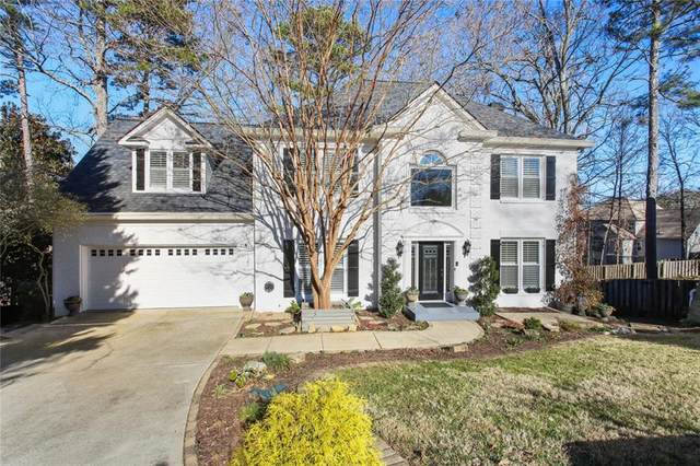 155 Windview Place, Johns Creek, GA 30005 (MLS #6830473) :: AlpharettaZen Expert Home Advisors