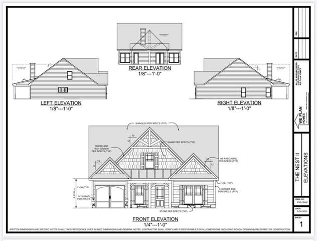 2512 Oak Grove Lane, Snellville, GA 30078 (MLS #6830474) :: North Atlanta Home Team