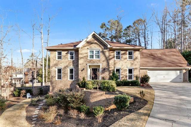 755 Wheeler Peak Way, Alpharetta, GA 30022 (MLS #6830484) :: North Atlanta Home Team