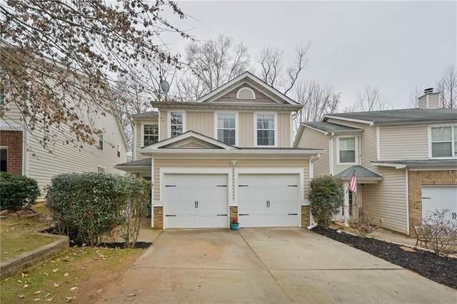 125 Hidden Creek Drive, Canton, GA 30114 (MLS #6830522) :: The Justin Landis Group