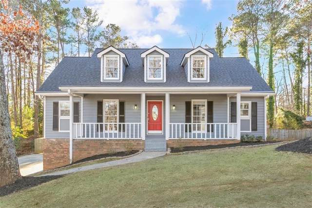 4714 Shallowford Road, Roswell, GA 30075 (MLS #6830526) :: North Atlanta Home Team