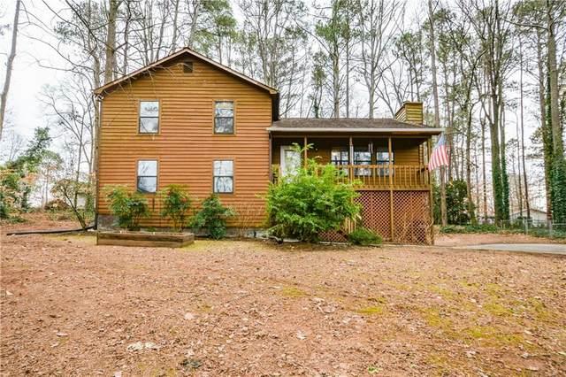 603 Savannah Way, Woodstock, GA 30189 (MLS #6830529) :: North Atlanta Home Team