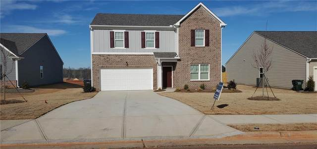 34 Sinclair Way, Monroe, GA 30655 (MLS #6830531) :: North Atlanta Home Team