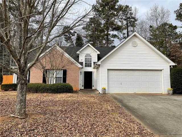795 Mount Royal Cove, Lawrenceville, GA 30043 (MLS #6830532) :: North Atlanta Home Team