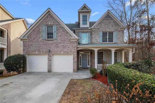 2822 Salem Oak Way, Duluth, GA 30096 (MLS #6830537) :: Path & Post Real Estate