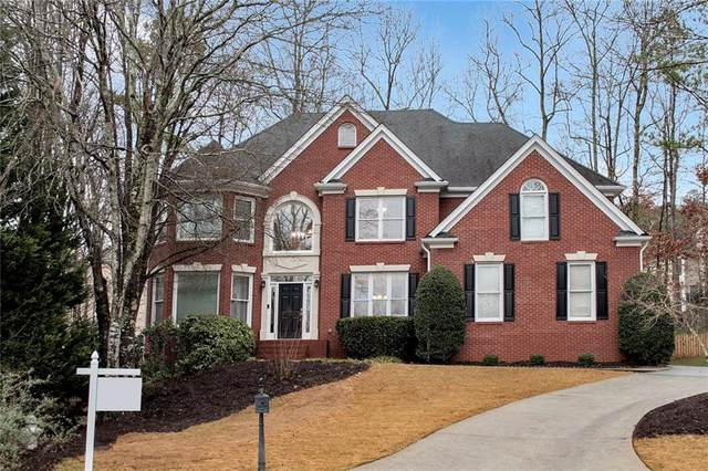 1867 Misty Woods Drive, Duluth, GA 30097 (MLS #6830541) :: North Atlanta Home Team