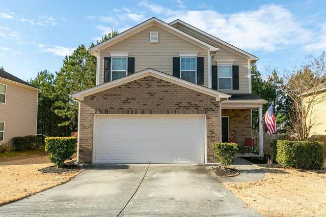6727 Barker Station Walk, Sugar Hill, GA 30518 (MLS #6830544) :: North Atlanta Home Team