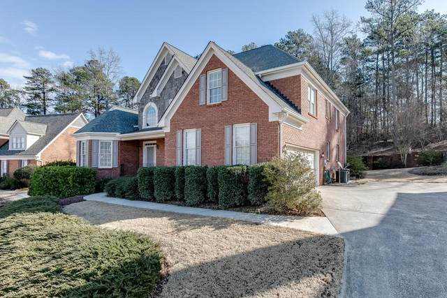 3383 Forestwood Drive, Suwanee, GA 30024 (MLS #6830550) :: North Atlanta Home Team