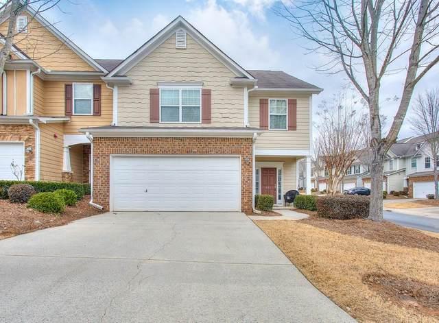 486 Mountain View Lane, Woodstock, GA 30188 (MLS #6830561) :: North Atlanta Home Team