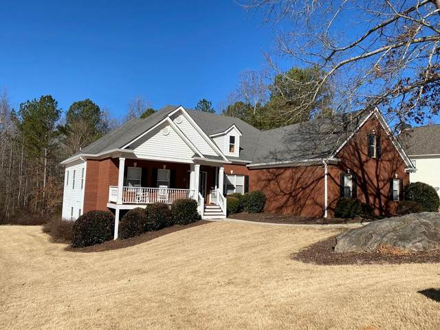 1418 Virginia Way, Monroe, GA 30655 (MLS #6830579) :: North Atlanta Home Team