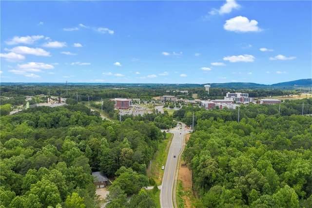 838 Haw Creek Road, Cumming, GA 30041 (MLS #6830582) :: North Atlanta Home Team