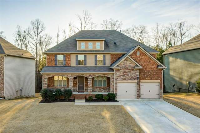184 Echols Way, Acworth, GA 30101 (MLS #6830584) :: North Atlanta Home Team