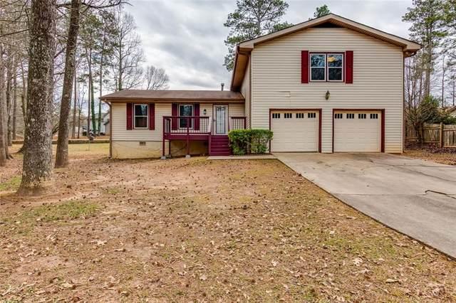 3821 Tawny Birch Court, Decatur, GA 30034 (MLS #6830585) :: North Atlanta Home Team