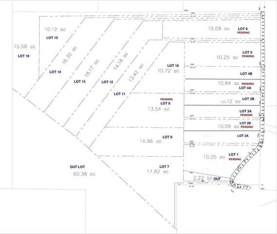 Lot 15 Mcgarity Road, Temple, GA 30179 (MLS #6830597) :: The Heyl Group at Keller Williams