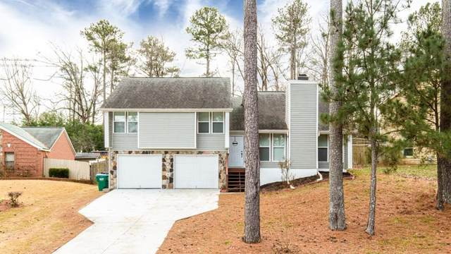 5218 Stafford Drive NW, Lilburn, GA 30047 (MLS #6830603) :: The Zac Team @ RE/MAX Metro Atlanta