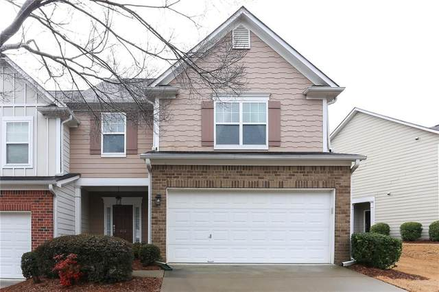 416 Mountain View Lane, Woodstock, GA 30188 (MLS #6830615) :: North Atlanta Home Team